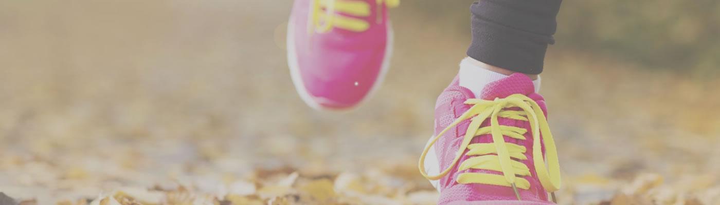 Correr disminuye la presión arterial en reposo