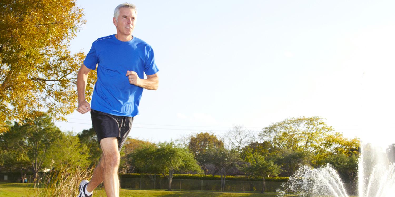 Ejercicio y cáncer de próstata