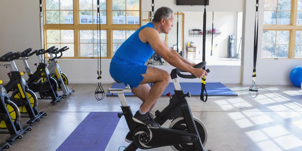 Ejercicio telemonitorizado desde casa en pacientes en rehabilitación de enfermedad coronaria