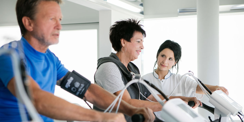 Ejercicio y pacientes con enfermedad cardiovascular