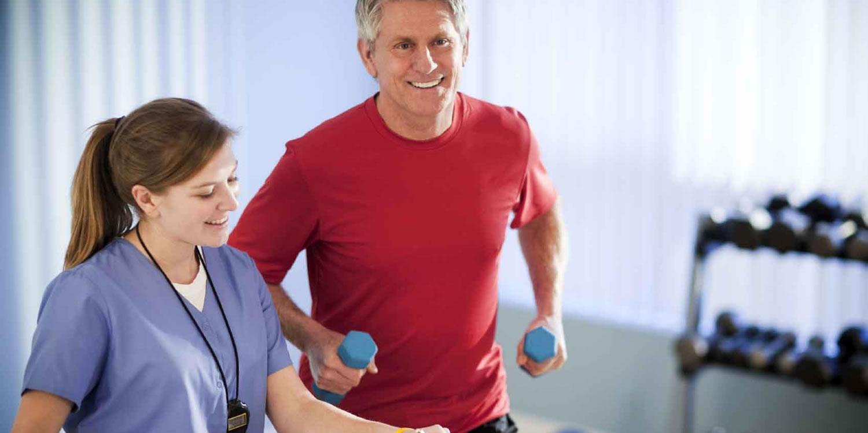 Relación entre actividad física y resultados a largo plazo en pacientes con enfermedad coronaria estable