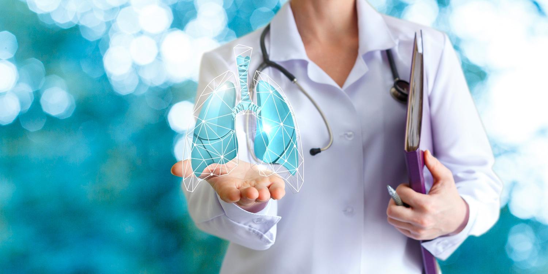 Enfermedad respiratoria - pacientes con EPOC