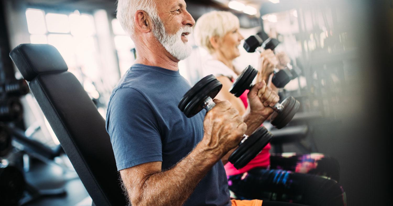 El entrenamiento de fuerza y la prevención de enfermedades crónicas