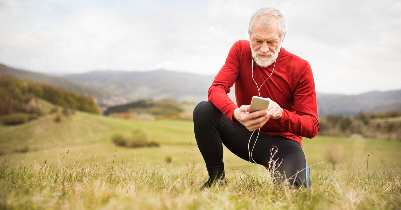 Mayor volumen de entrenamiento de carrera no se asocia con menor mortalidad