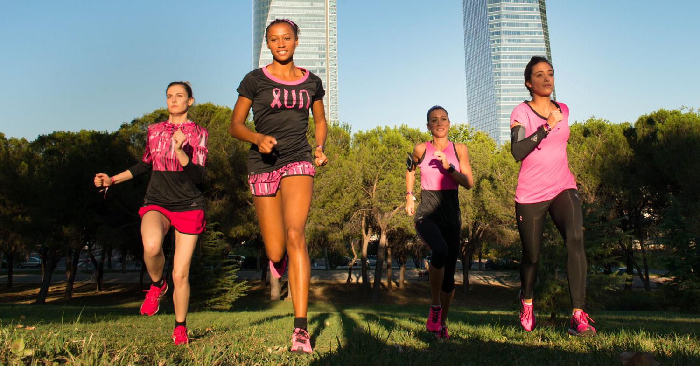 El ejercicio de alta intensidad mejora el fitness cardiorrespiratorio en pacientes con cáncer