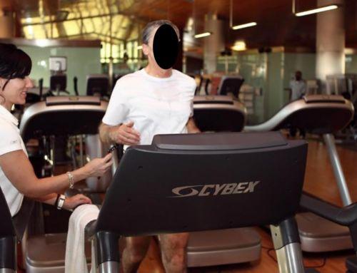 Cambios en el VO2pico en respuesta al entrenamiento aeróbico en pacientes con enfermedad pulmonar obstructiva crónica