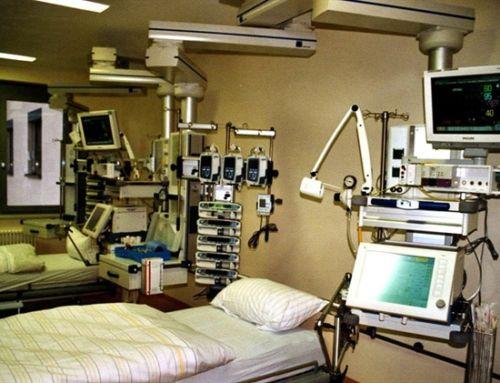 Actividad precoz en pacientes ventilados mecánicamente