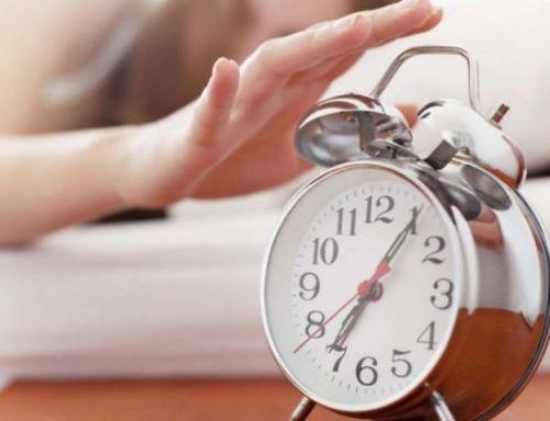 Efectos del ejercicio en los trastornos del sueño