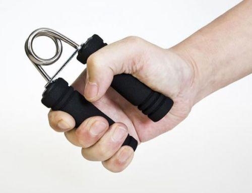 Efectos del ejercicio de agarre de mano (handgrip) isométrico de baja intensidad sobre la presión arterial